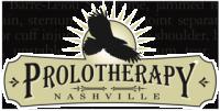 Prolotherapy PRP – Nashville