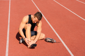 Injured-Athlete